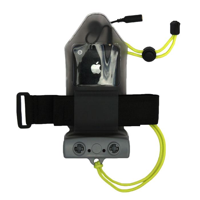 Aquapac Waterproof MP3 Player Case