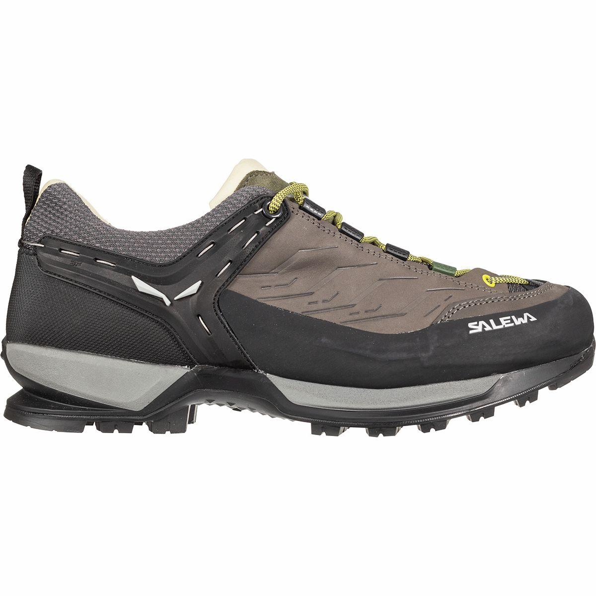 Salewa Mountain Trainer Leather