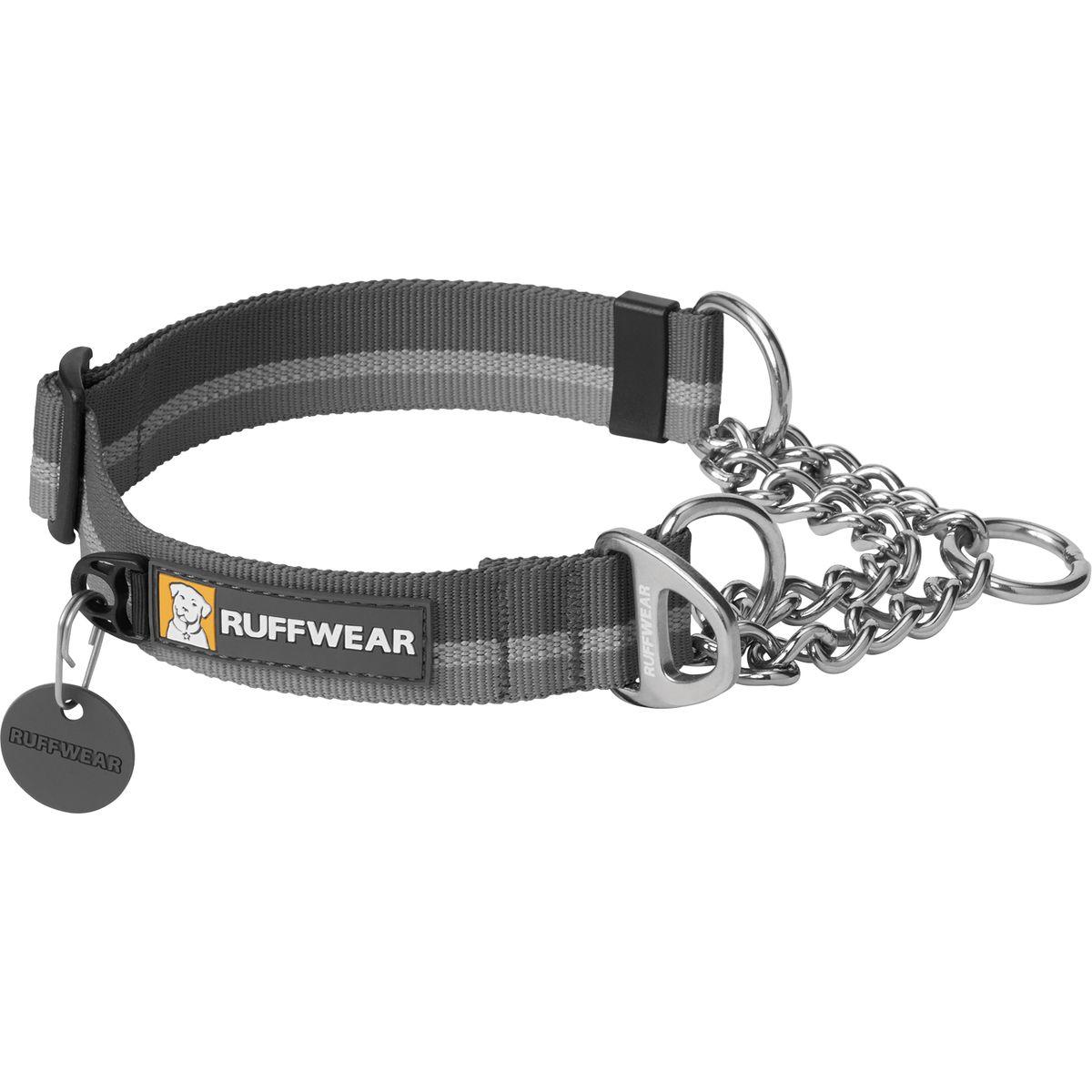 photo: Ruffwear Chain Reaction dog collar