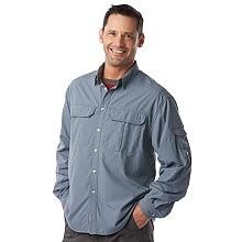 REI Sahara Tech Long-Sleeve Shirt