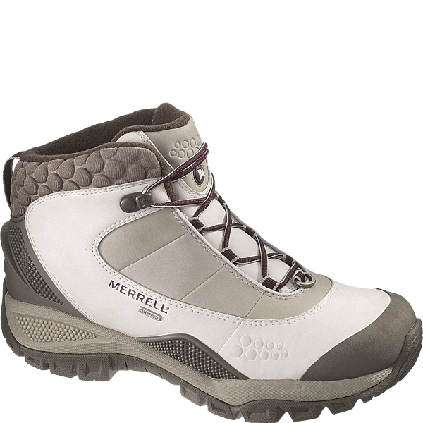 photo: Merrell Arctic Fox 6 Waterproof hiking boot