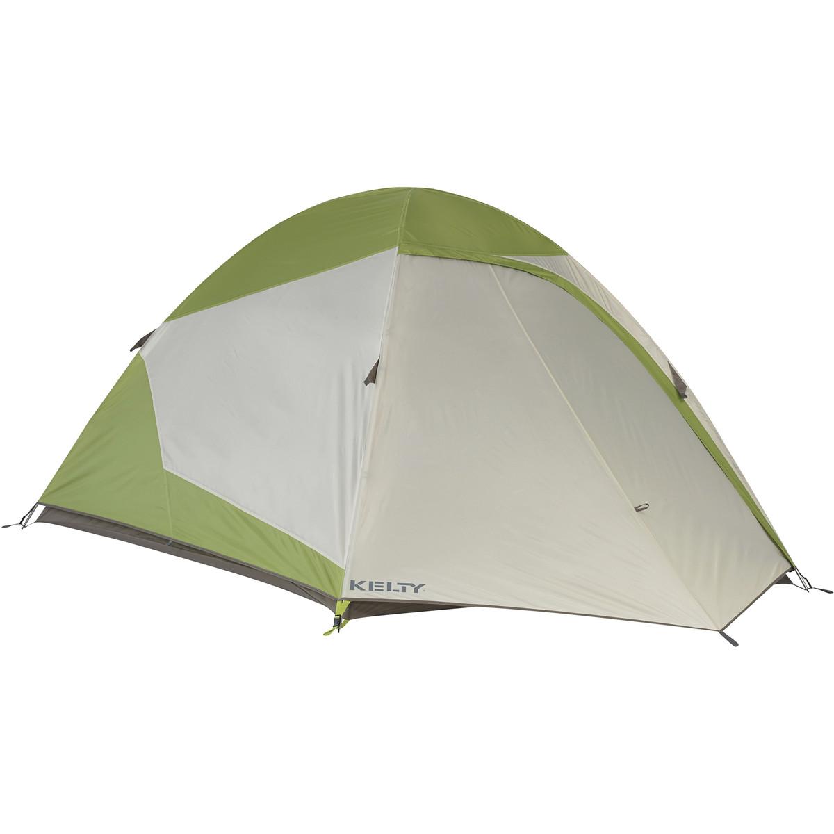photo: Kelty Grand Mesa 2 three-season tent