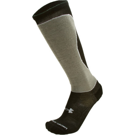 Under Armour Rollins Ski Sock