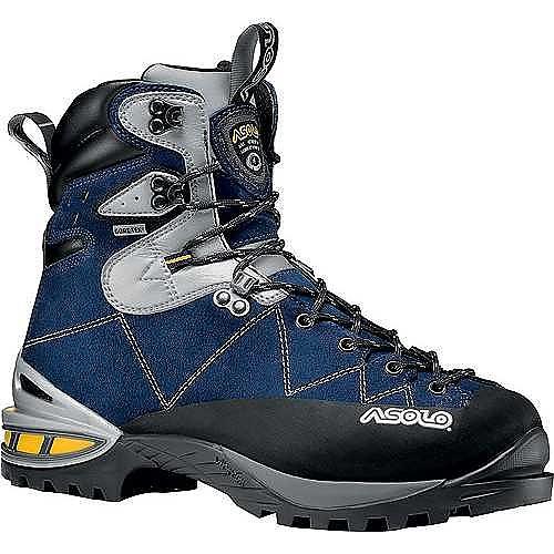photo: Asolo Makalu GV mountaineering boot