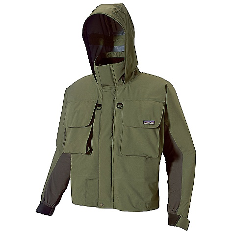 Patagonia Stretch SST Jacket
