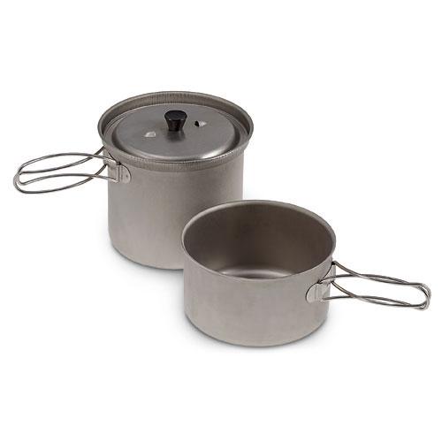 Brunton IB Cookset Compact Cookware