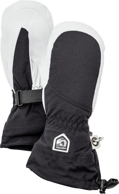 photo: Hestra Women's Heli Mitt insulated glove/mitten
