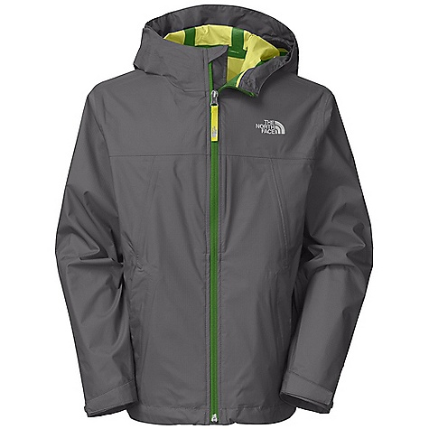 photo: The North Face Ectosphere CLR 2L Jacket waterproof jacket
