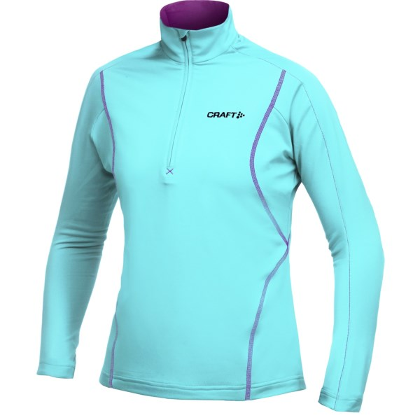 photo: Craft Lightweight Stretch Pullover long sleeve performance top