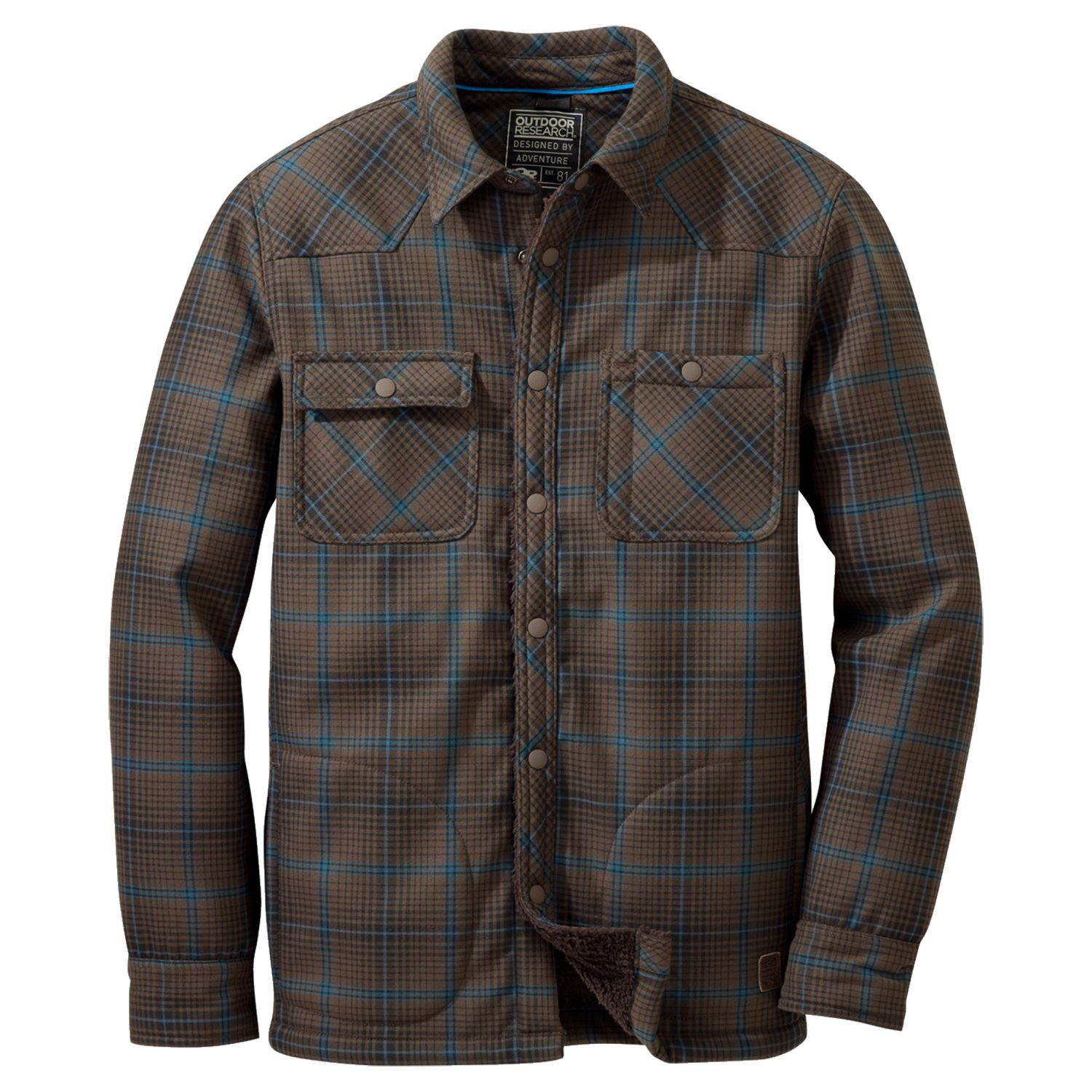 Outdoor Research Sherman Jacket