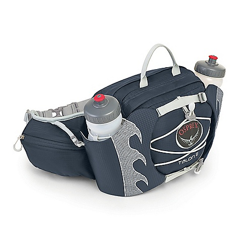 photo: Osprey Talon 8 lumbar/hip pack