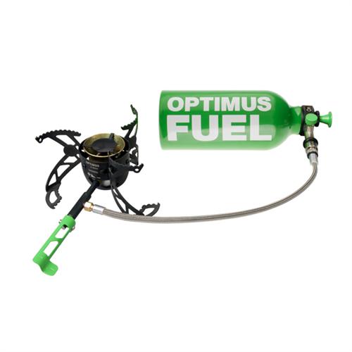 photo: Optimus Nova liquid fuel stove