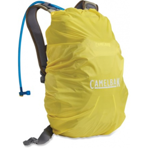photo: CamelBak Rain Cover pack cover