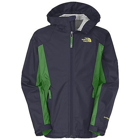 The North Face Hydraspace 2.5L Rain Jacket