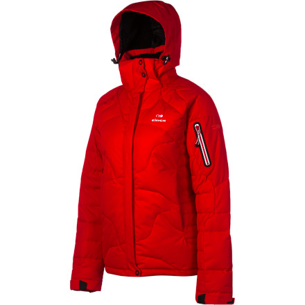 photo: Eider Snowbird II Jacket down insulated jacket