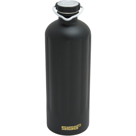 photo: SIGG Heritage Bottle 1.0L water bottle