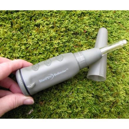 photo: SteriPEN Defender Water Purifier water purifier