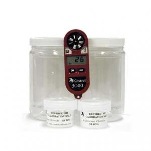 Kestrel Rh Calibration Kit
