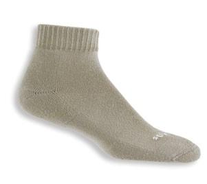 Thorlo Everyday Outdoor Sock - Thin Cushion Coolmax Mini-Crew
