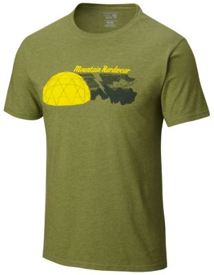 Mountain Hardwear Mountain Tough Short Sleeve T