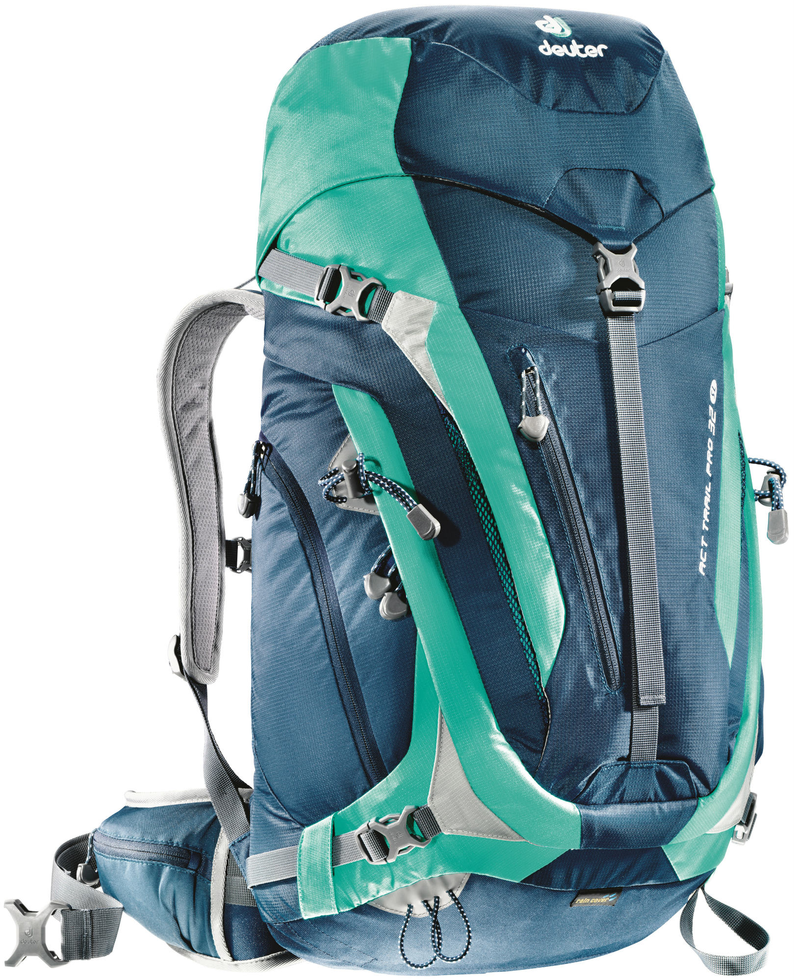photo: Deuter ACT Trail Pro 32 SL daypack (under 35l)