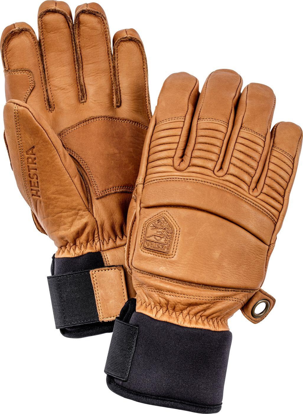 photo: Hestra Dexterity Glove insulated glove/mitten