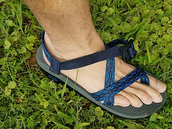 9e0882f5aa8d Chaco Z Cloud 2 Reviews - Trailspace