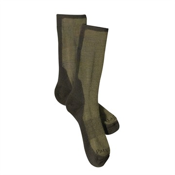 photo: Patagonia Lightweight Hiking Crew Sock hiking/backpacking sock