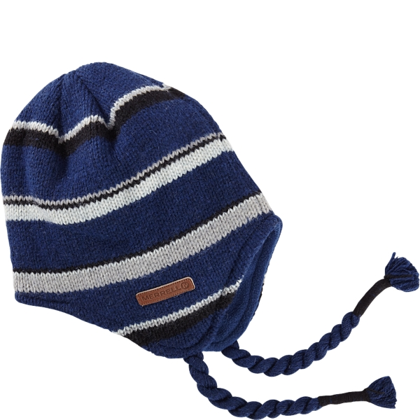 photo: Merrell Jenkins winter hat