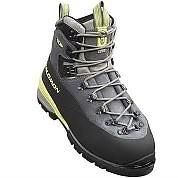 photo: Salomon SM Expert mountaineering boot