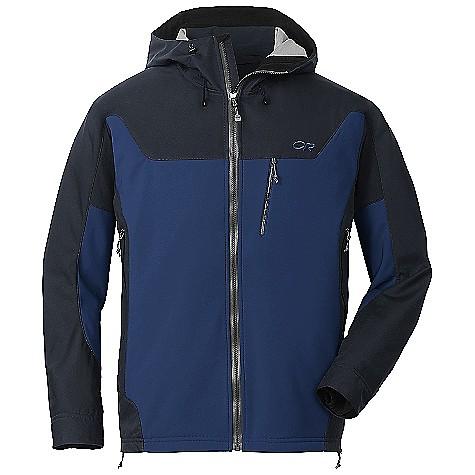 Outdoor Research Alibi Jacket