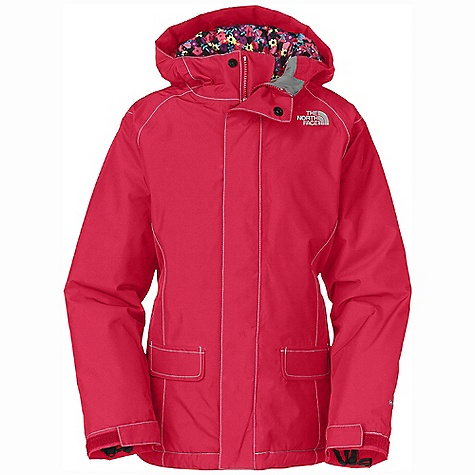 The North Face Insulated Cameele Jacket