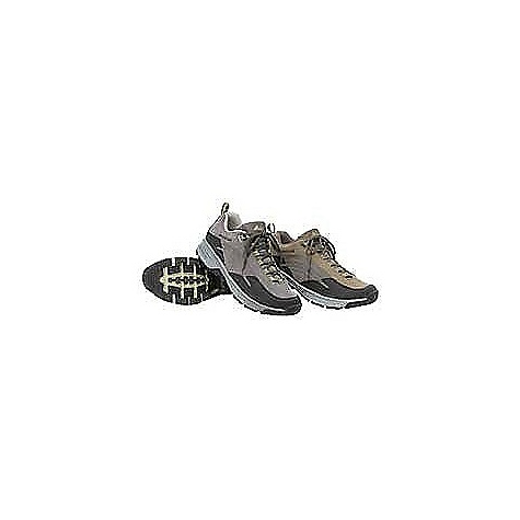photo: Montrail Escapegoat trail running shoe