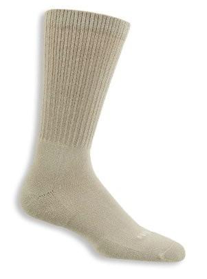 Thorlo Everyday Outdoor Sock - Thin Cushion Coolmax Crew
