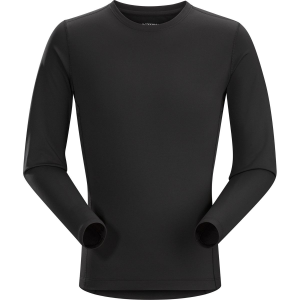 photo: Arc'teryx Phase AR Crew LS base layer top