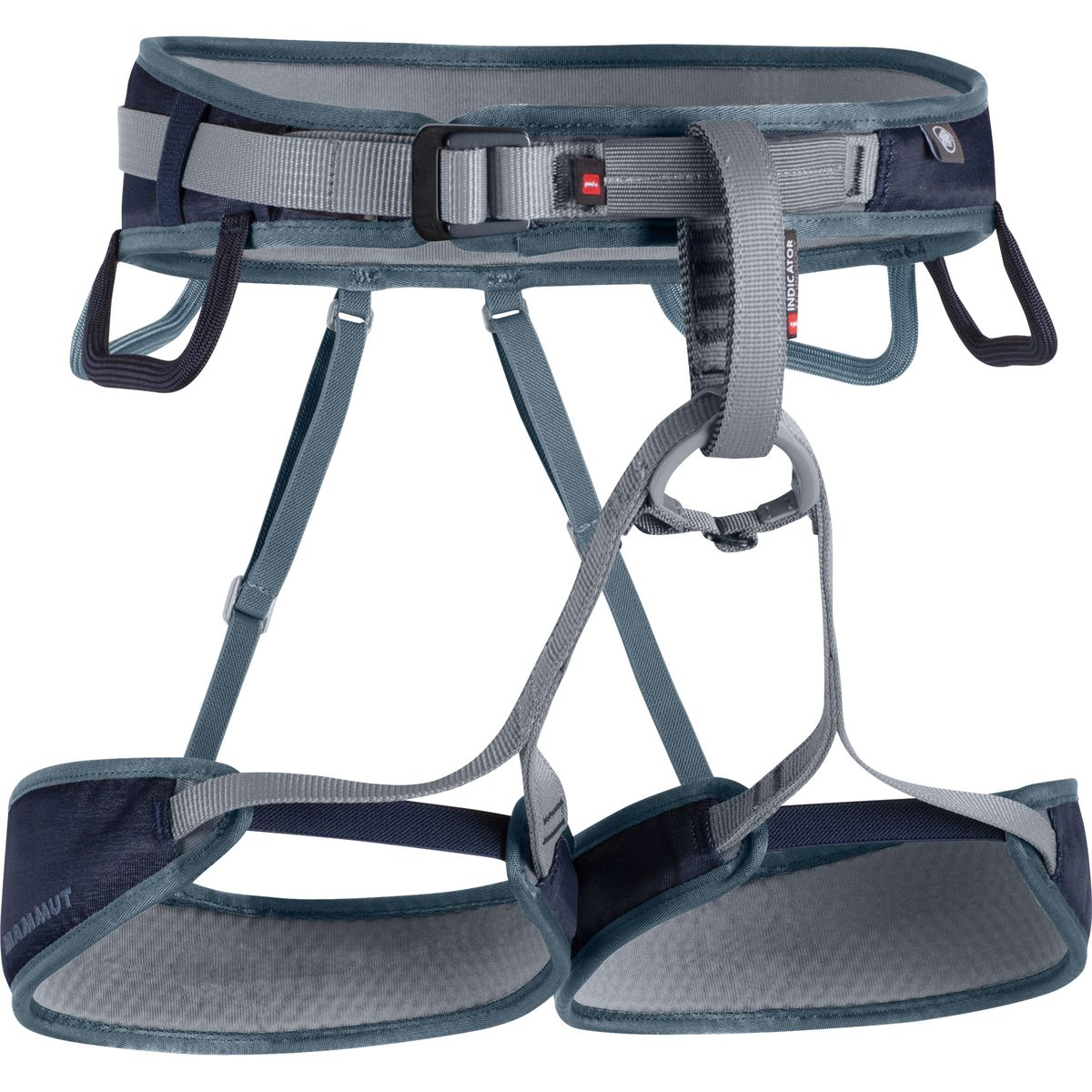 photo: Mammut Ophir Harness sit harness