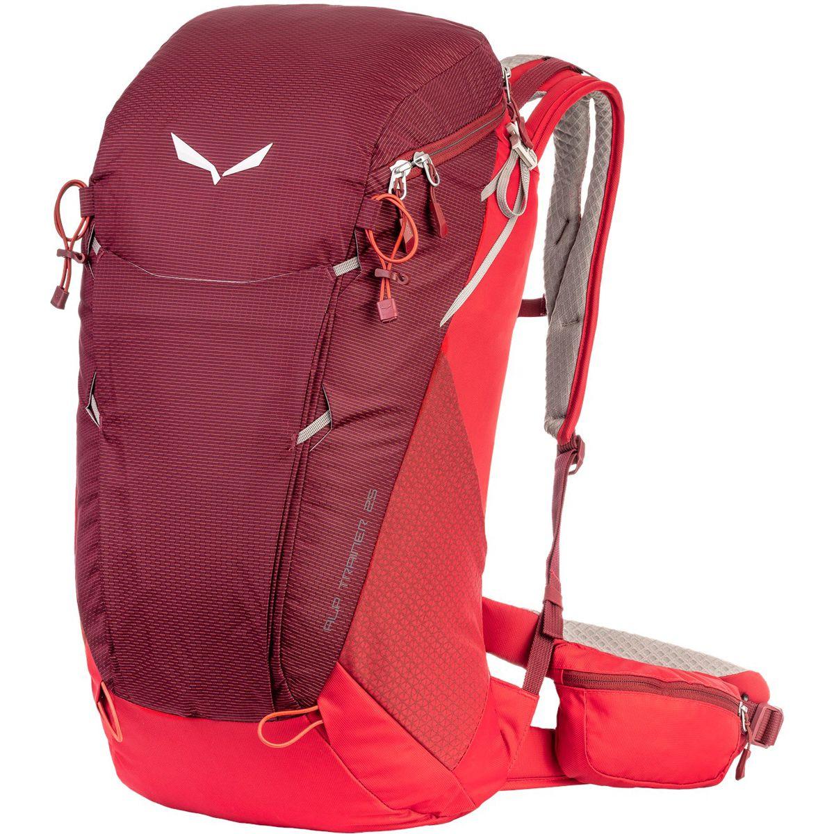 photo: Salewa Alp Trainer 25L daypack (under 35l)