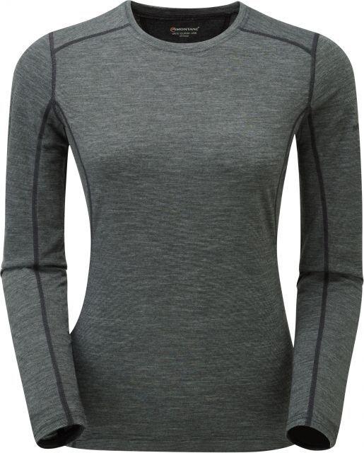 Montane Primino 140 Long Sleeve T-Shirt