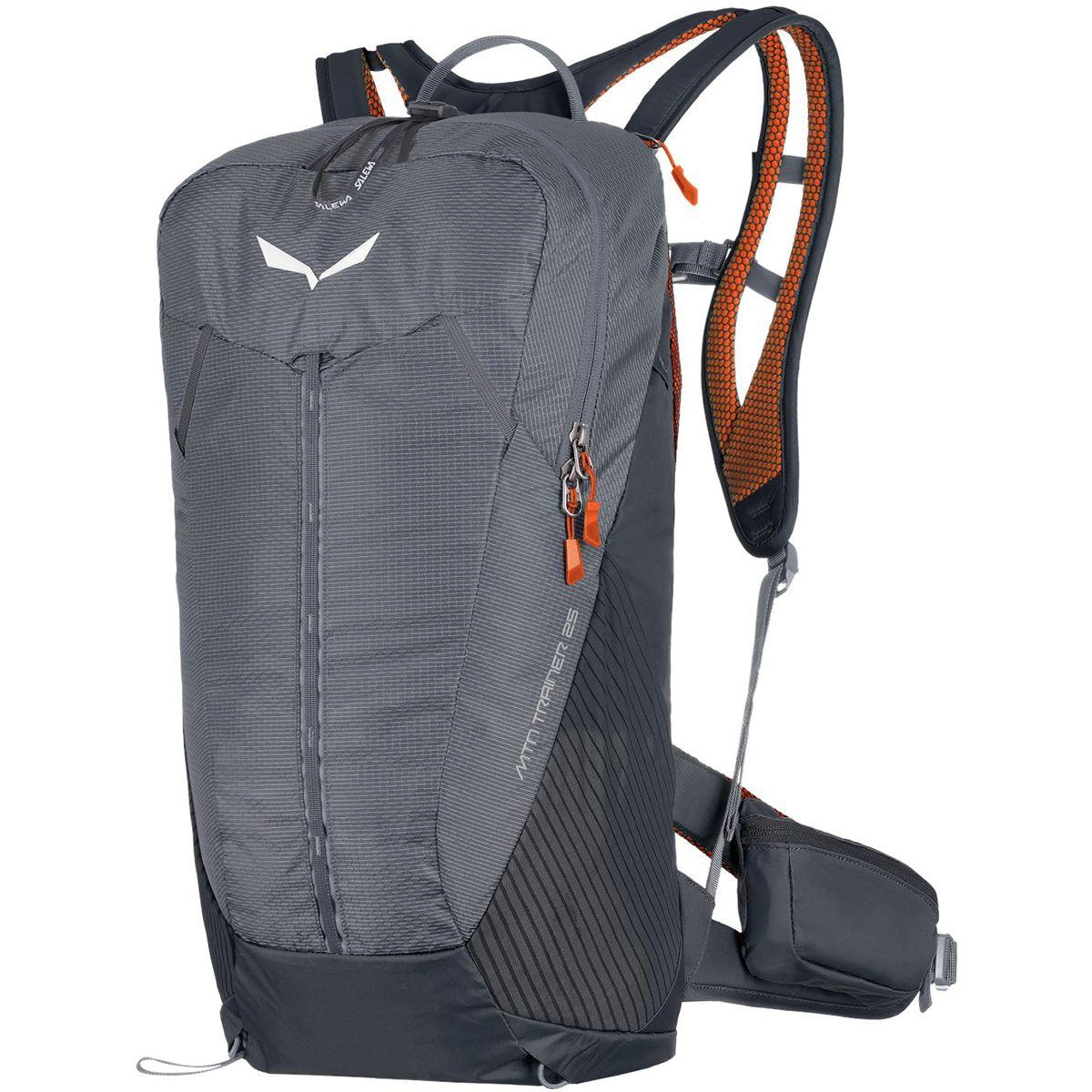 photo: Salewa Mountain Trainer 25L daypack (under 35l)