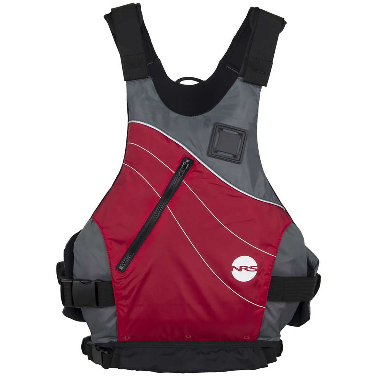 photo: NRS Vapor PFD life jacket/pfd