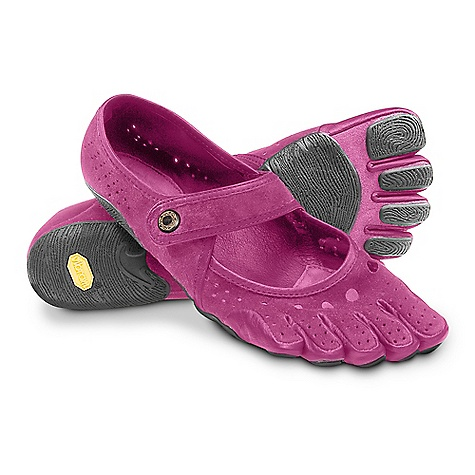 photo: Vibram FiveFingers Performa Jane barefoot / minimal shoe