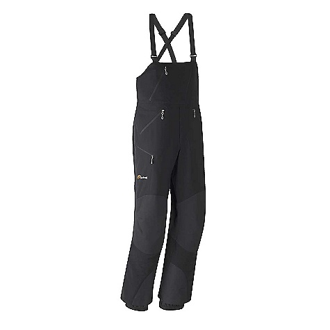 Cloudveil Black Ice Bib