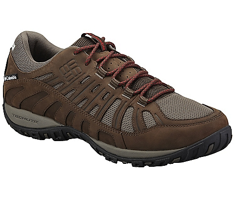 Columbia Peakfreak Enduro Leather Outdry