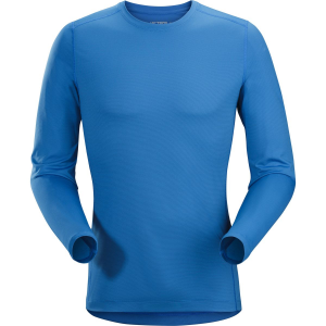 photo: Arc'teryx Men's Phase SL Crew LS base layer top