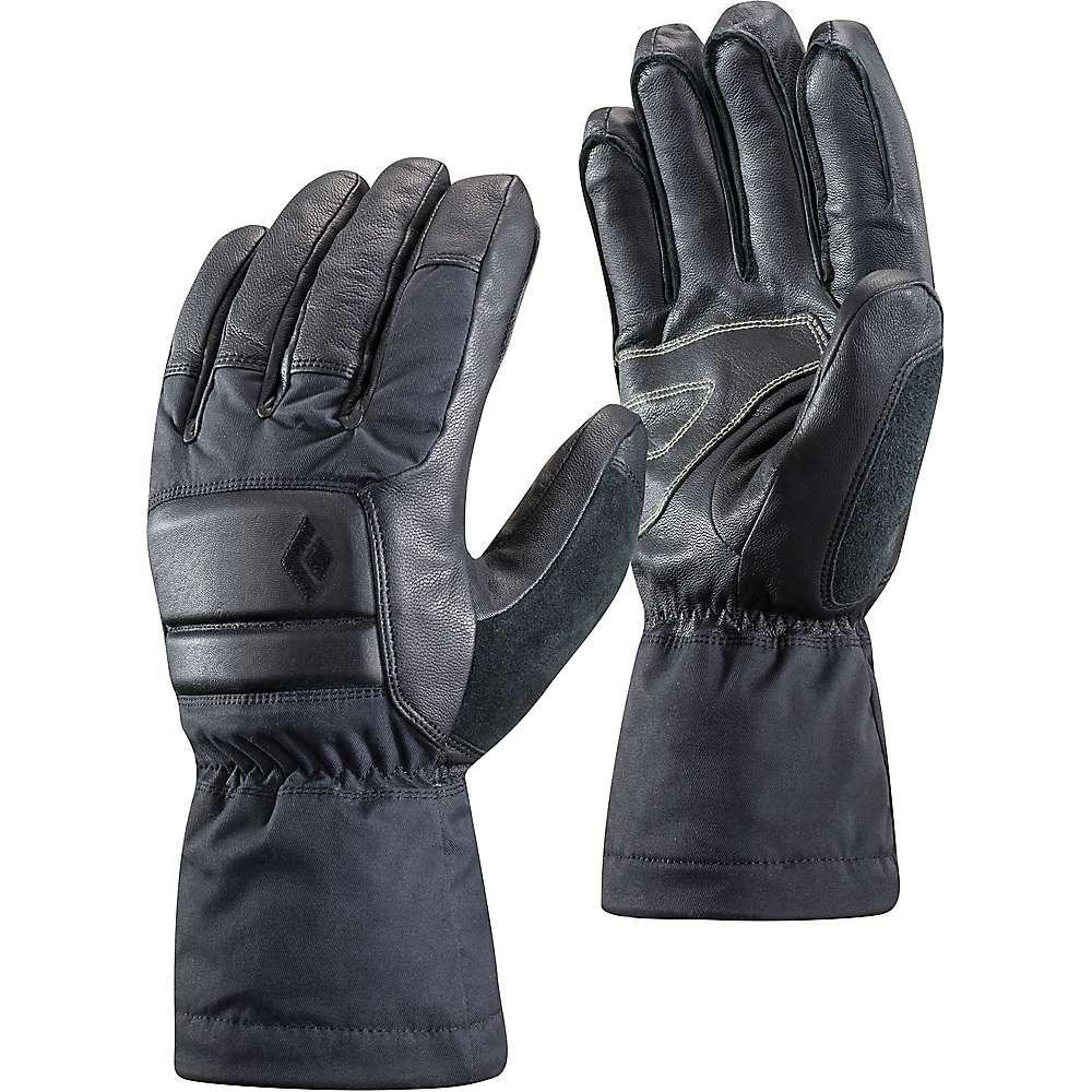 Black Diamond Spark Powder Gloves