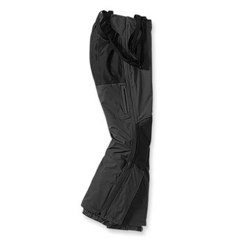 photo: Patagonia Men's Stretch Element Pants waterproof pant