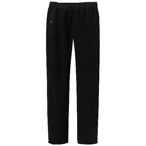 photo: Patagonia Bulkley River Pants fleece pant