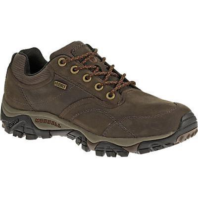 photo: Merrell Moab Rover Waterproof trail shoe