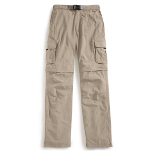 photo: EMS Camp Cargo Zip-Off Pants hiking pant
