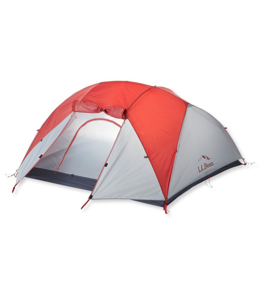 photo: L.L.Bean Mountain Light HV 3 Tent three-season tent